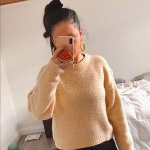 Warm & soft Garage Knit Sweater